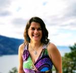 Kasia Rachfall – Kelowna, BC